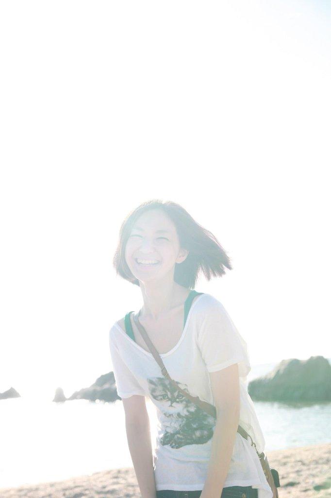 Portrait - Yukiko